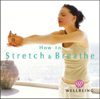 リラックス呼吸法&ストレッチ