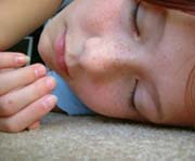 子ども・学生の睡眠障害